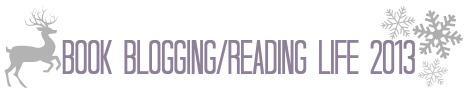 Book Blogging 2013