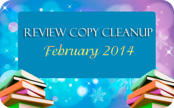 Review Copy Cleanup 4.0: Wrap Up