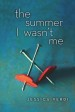Review: The Summer I Wasn't Me by Jessica Verdi