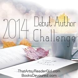 2014 Debut Author Challenge