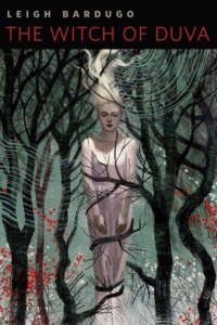The Witch of Duva