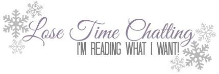 I'm Reading What I Want