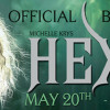 Tour Review: Hexed by Michelle Krys