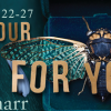 Tour Review & Giveaway: Made For You by Melissa Marr