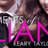 Excerpt & Giveaway: Moments of Julian by Keary Taylor
