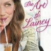 Review: The Art of Lainey by Paula Stokes