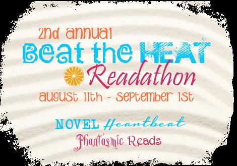 2nd Annual Beat the Heat Readathon