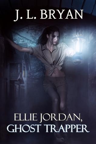 Ellie Jordan, Ghost Trapper