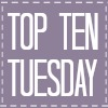 top ten tuesday featured image