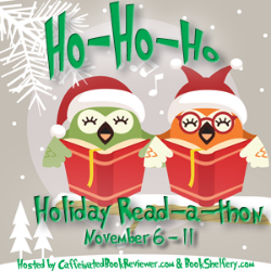 Ho-Ho-Ho-Holiday Read-a-thon