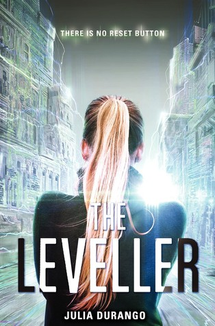 The Leveller by Julie Durango