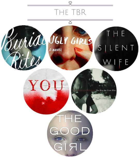 The TBR