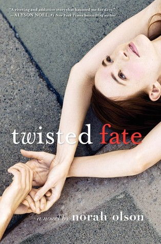 Twisted Fate by Norah Olson