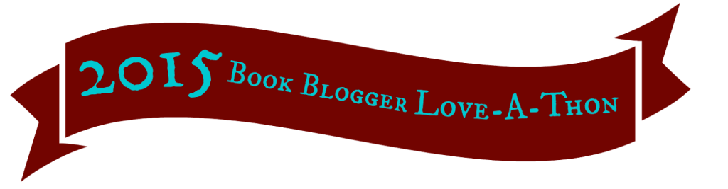2015 Book Blogger Love-A-Thon