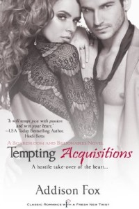 tempting aquisitions