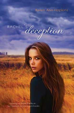 Tour Review & Giveaway: Rachel's Deception by Karen Ann Hopkins