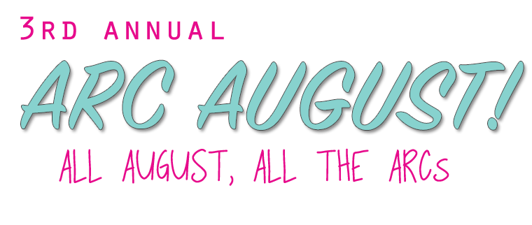 ARC August 2015