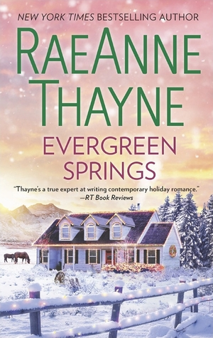 Evergreen Springs by RaeAnne Thayne