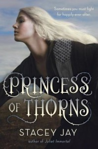 A Princess of Thorns