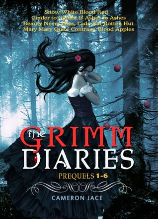 The Grimm Diaries Books 1 to 6