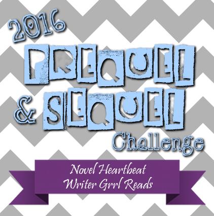 2016 Prequel & Sequel Challenge