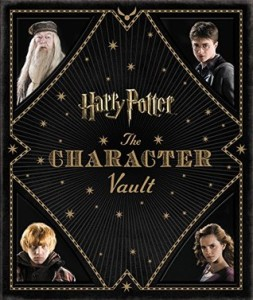 The Character Vault