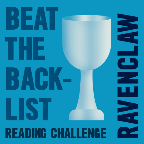 2017 Beat the Backlist
