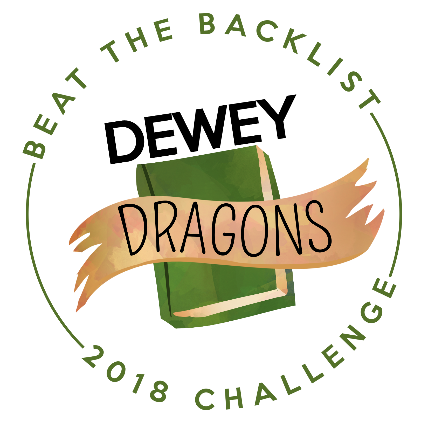 2018 Beat the Backlist