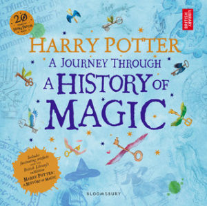 A Journey Through A History of Magic