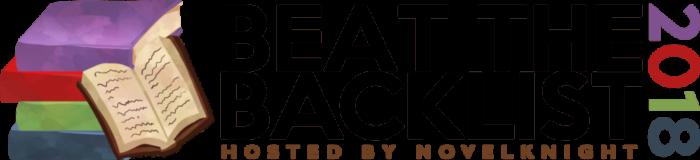 2018 Beat the Backlist